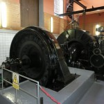 Nedaleké Muzeum Energie Velké Hamry