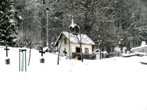 Kostelíček Bedřichov