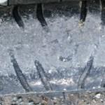 Hodně používané pneumatiky