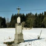 Okolí obce Horní Polubný