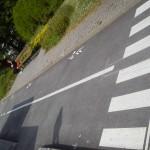 Pruh pro cyklisty