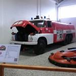 Expozice požární ochrany